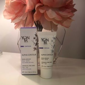 Yonka Alpha Contour Eye Gel